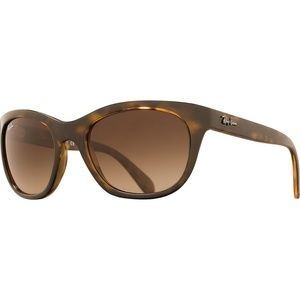 Ray ban tortoise sunglasses rb4216 with case